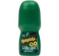 Djungelolja Hyttysmyrkky, Roll-on 60ml