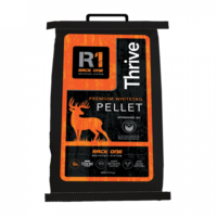 Rack One Thrive Pellets